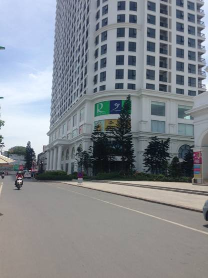 van phong Royal city